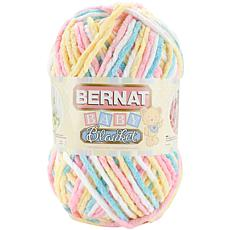 Bernat Baby Blanket Yarn - Pitter Patter
