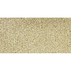 "Best Creation 12"" x 12"" Glitter Cardstock - Bright Gold"