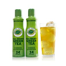 Best of the Leaf Cold Brewed Green Tea