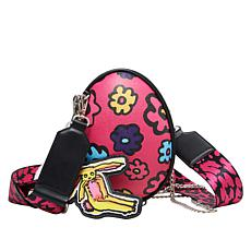 Betsey Johnson Eggcellent Crossbody Bag