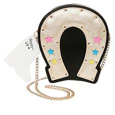 Betsey Johnson Get Em Cowgirl Crossbody