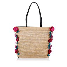 Betsey Johnson Gypsy Rose Tote