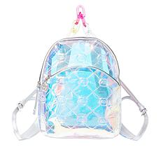 "Betsey Johnson ""The Future Is Clear"" Backpack"
