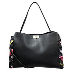 Betsey Johnson Wrapped Up in You Satchel