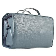 Better Beauty Case - Large Croco Embossed