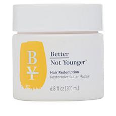 BetterNotYounger Hair Redemption Restorative Butter Masque