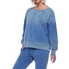 Billy T Stardust Sweatshirt
