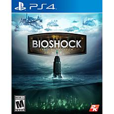 Bioshock Collection - PlayStation 4