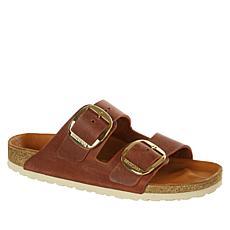 Birkenstock Arizona Big Buckle Leather Sandal