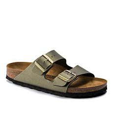 Birkenstock Arizona Icy Metallics 2-Band Comfort Sandal