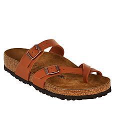 Birkenstock Mayari Birko-Flor Toe-Loop Sandal