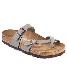 Birkenstock Mayari Toe-Loop Comfort Sandal