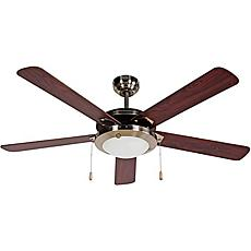 Black and Decker BCF5211 Ceiling Fan - Brown