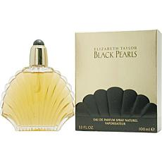 Black Pearls - Eau De Parfum Spray 3.3 Oz