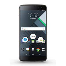Blackberry DTEK60 BBA100-1 32GB Unlocked Android Phone
