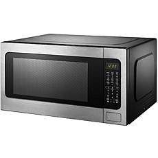 Black+Decker 2.2 Cubic Foot Microwave with Sensor Cooking