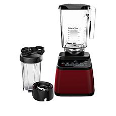 Blendtec Designer 650 Blender Bundle with Personal Go Jar