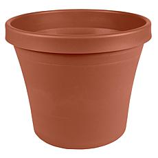 "Bloem 5-Gallon Terra Pot Poly Resin Plastic Planter - 15"""