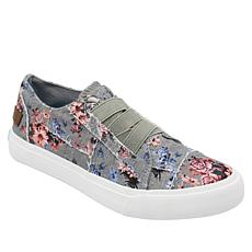 Blowfish Malibu Marley Washed Canvas Slip-On Sneaker