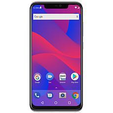 "BLU Vivo XL+ 6.2"" Full HD+ 128GB Unlocked GSM Smartphone"
