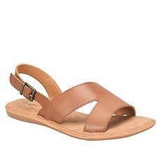b.o.c. Milania Slingback Comfort Sandal