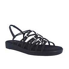 Bonnie Stretch Sandal with Memory Foam