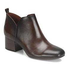 Born® Aneto Leather Comfort Bootie