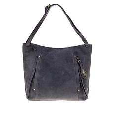 Born® Bronco Leather Tote