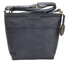 Born® Fortana Leather Crossbody Bag