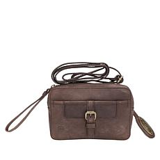 Born Granada Leather Crossbody