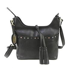 Born Leather Wantworth Crossbody