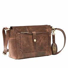 Born Morton Leather Crossbody