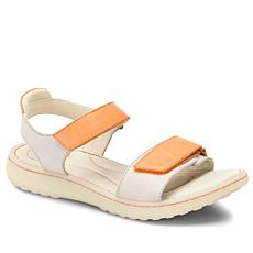 Born® Nirvana Adjustable Leather Sandal