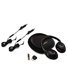 Bose® QuietComfort® 15 Noise-Cancelling Headphones