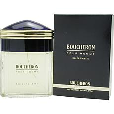 Boucheron by Boucheron - EDT Spray for Men 1.7 oz.