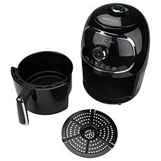 Brentwood Appliances 2-Quart Small Electric Air Fryer