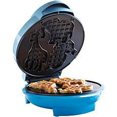 Brentwood Appliances Animal Shape Maker Nonstick Electric Food Maker