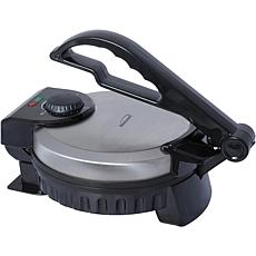 Brentwood Appliances Nonstick Electric Tortilla Maker