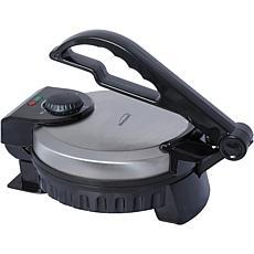 Brentwood Appliances Nonstick Electric Tortilla Maker