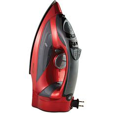 Brentwood Appliances Nonstick Steam Iron with Retractable Cord