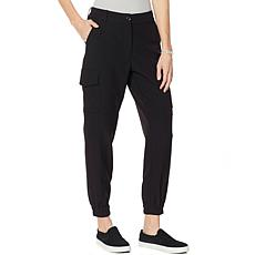 Brittany Humble Cargo Jogger Pant