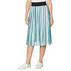 Brittany Humble Pleated Skirt