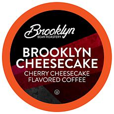 Brooklyn Beans Brooklyn Cheesecake K-Cup Coffee Pods, 40-Count