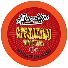 Brooklyn Beans Mexican Cocoa Pods for 2.0 Keurig Brewers, 72-Count