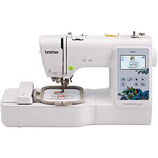"""Brother 4"""" x 4"""" Embroidery Machine with Large Color Touch LCD Screen"""