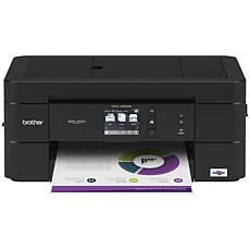 Brother MFC-J690DW Wireless Color All-In-One Inkjet Printer