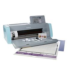 Brother ScanNCut DX Electronic Cutting Machine Bundle