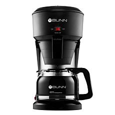 BUNN Speed Brew Coffee Maker - Black