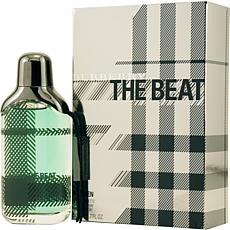 Burberry The Beat by Burberry - EDT Men's Spray 1.7 oz.