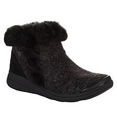 Bzees Iris Washable Faux Fur Bootie